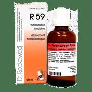 Dr Reckeweg R59 - 50 Ml (10007)