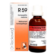 Dr Reckeweg R59 - 50 Ml (10007)