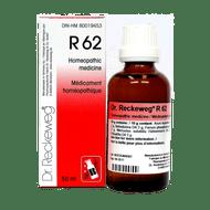 Dr Reckeweg R62 - 50 Ml (10011)