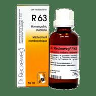 Dr Reckeweg R63 - 50 Ml (10012)
