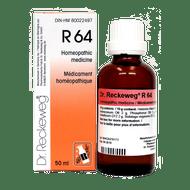 Dr Reckeweg R64 - 50 Ml (10013)