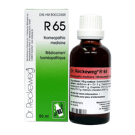 Dr Reckeweg R65 - 50 Ml (10014)