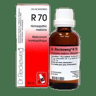 Dr Reckeweg R70 - 50 Ml (10021)