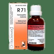 Dr Reckeweg R71 - 50 Ml (10022)