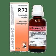 Dr Reckeweg R73 - 50 Ml (10025)