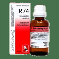 Dr Reckeweg R74 - 50 Ml (10028)