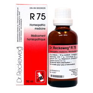 Dr Reckeweg R75 - 50 Ml (10029)