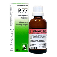 Dr Reckeweg R77 - 50 Ml (10031)