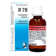 Dr Reckeweg R78 - 50 Ml