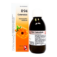 Dr Reckeweg R94 Topical Calendula - 150 Ml (10036)