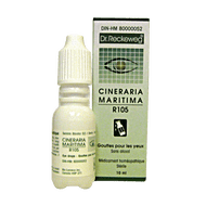 Dr Reckeweg R105 Cineraria Maritima Eye Drop 10 Ml