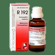 Dr Reckeweg R192 - 50 Ml (10053)