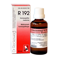 Dr Reckeweg R192 - 50 Ml (10053)