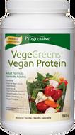 Progressive Vege Greens Vegan Protein Vanilla 840 Grams