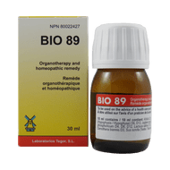 Dr Reckeweg BIO 89 - 30 Ml