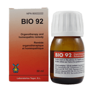 Dr Reckeweg BIO 92 - 30 Ml (10128)