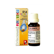 Dr Reckeweg R14 Junior 22 Ml (9927)