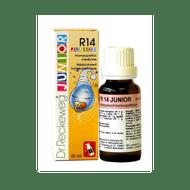 Dr Reckeweg R14 Junior 22 Ml (9927)