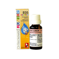 Dr Reckeweg R35 Junior 22 Ml (9968)