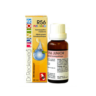 Dr Reckeweg R56 Junior 22 Ml (10004)