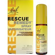 Bach Rescue Remedy Spray 20 Ml