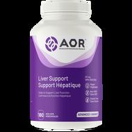 AOR Liver Support 180 Veg Capsules