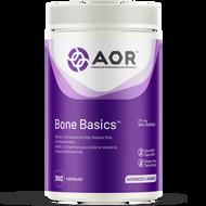 AOR Bone Basics 360 Capsules