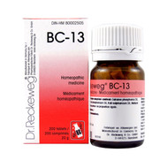 Dr Reckeweg BC13 - 200 Tablets (10103)