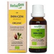 HerbalGem Gemmotherapy Complex G9 Imm Gem 15 Ml