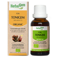 HErbalGem  Gemmotherapy Complex G16 Toni Gem 15 Ml