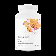 Thorne Bio Gest 180 Veg Capsules