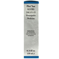 Pleo SAN KLEBS (Sanukehl Klebs) 6X – 10 ml drops