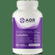 AOR CardioNOx 30 Veg Capsules