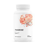 Thorne SAT 60 Veg Capsules