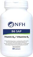 NFH B6 SAP 60 Veg Capsules