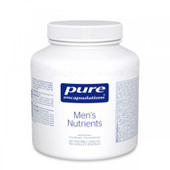 Pure Encapsulations Men's Nutrients 180 Veg Capsules