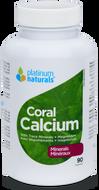 Platinum Naturals Coral Calcium 90 Capsules
