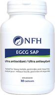 NFH EGCG SAP 30 Veg Capsules