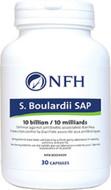 NFH S Boulardii SAP 30 Veg Capsules