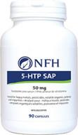 NFH 5 HTP SAP 50 mg - 90 Veg Capsules