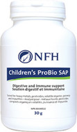 NFH Children's ProBio SAP 30 Grams Powder