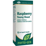 Genestra Phytogen Raspberry Young Shoot 15 ml