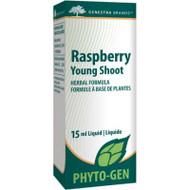 Genestra Phytogen Raspberry Young Shoot 15 ml