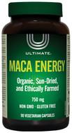 Brad King Ultimate Maca Energy 90 Veg Capsules