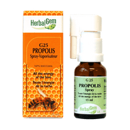 HerbalGem Gemmotherapy Complex G25 Propolis 15 ml