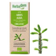 HerbalGem Gemmotherapy G70 Abies pectinata15 ml