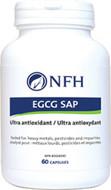 NFH EGCG SAP 60 Veg Capsules