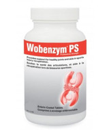 Douglas Laboratories Wobenzym PS 100 Enteric Coated Tablets