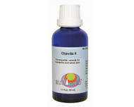 Rubimed Chavita 6 - 50 ml