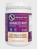 Aor Advanced Whey Protein Vanilla 1 kg (1015)